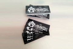 The-Avoiders-Punk-Rock-Stickers