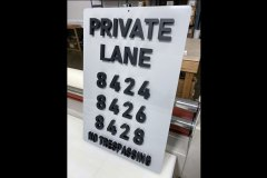 Address-Sign-Dimensional-lettering