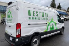 Westway-Hardwood-Flooring-Van-graphics