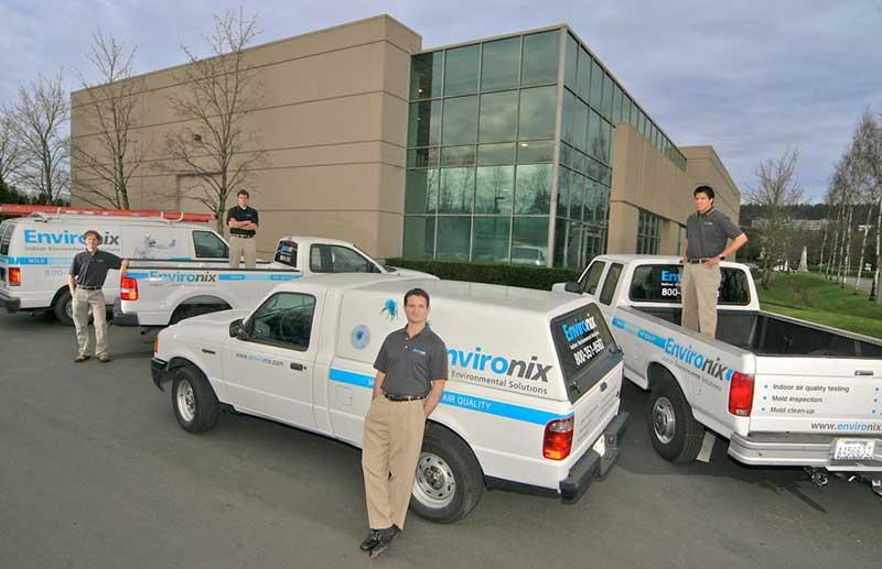 EnviroNix-Vehicles